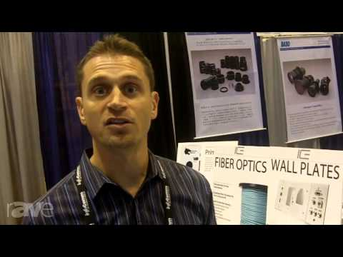 InfoComm 2013: ICE Cable Systems Features HDMI Cables