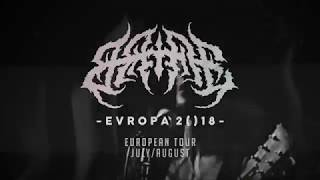 BANE - European Tour 2018 (Promo Video)
