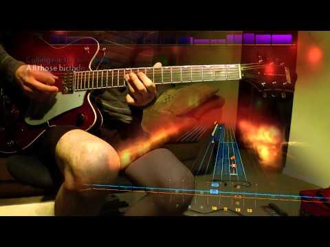 Rocksmith 2014 - Guitar - Gold Motel