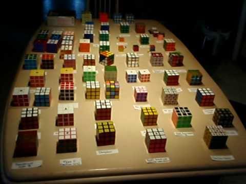 3x3 superflip algorithm