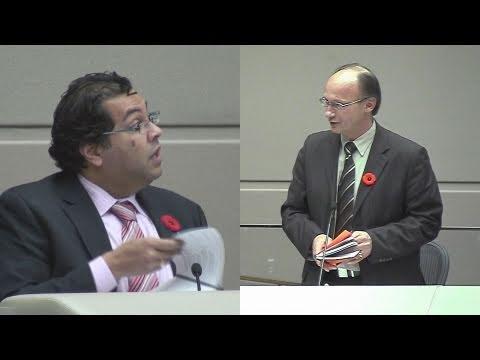 YYCCC 2010-11-08 Calgary City Council - November 8, 2010