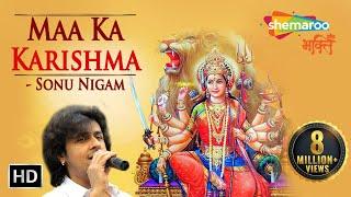 download lagu Mata Ke Bhajans By Sonu Nigam  Maa Ka gratis