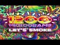 1200 Micrograms - Lets Smoke ᴴᴰ