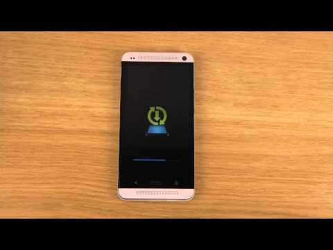 HTC One - NEW 1.29 Firmware Update Review