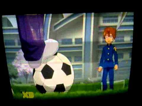 Maraton inazuma eleven la pelicula anuncio disney xd - Disney xd inazuma eleven ...