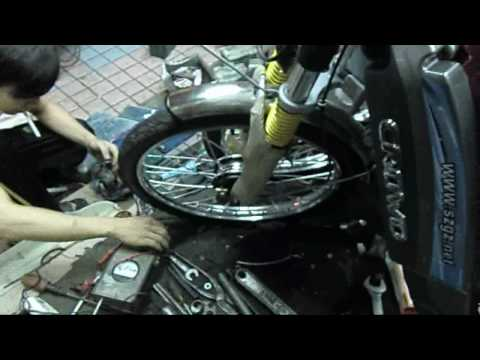 Indepth Electric Bike repair - Shocking conclusion