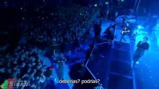 My Chemical Romance - The Ghost Of You [Español]