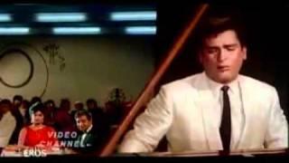 Dil Ke Jharoke Mein Tujko Bithakar-  Super Hit Song Of Shammi Kapoor