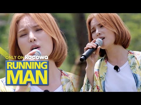 "Download Gummy Shows off Her Charms Before the Collaboration! ""You Are My Everything"" Running Man Ep 458 Mp4 baru"