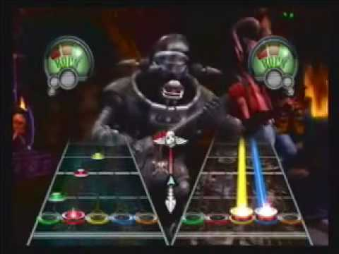 GH3: Guitar Battle vs. Lou (PS2)