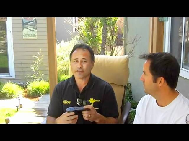 Mike Garcia & Smart Landscaping Drip Irrigation