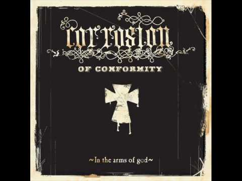 Corrosion Of Conformity - Infinite War