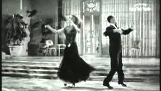 Fred Astaire And Rita Hayworth     I'm Old Fashioned    YouTube