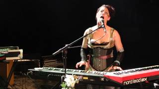 Amanda Palmer Live In Vienna 2011 Olly Olly Oxen Free 13 23