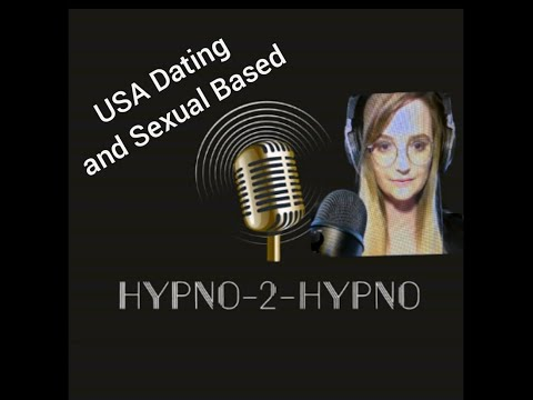 The Hypno2Hypno Podcast - USA Dating and Sexuality Based Hypnosis