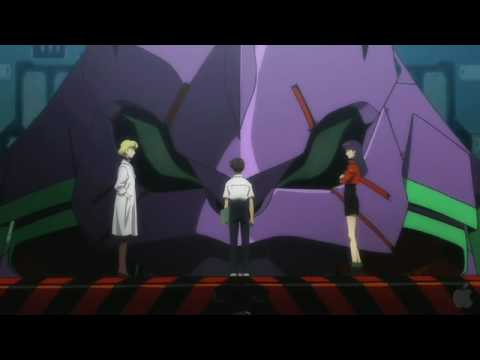 Evangelion 1.0 - trailer - HHHHHHQ - In theaters: July 17