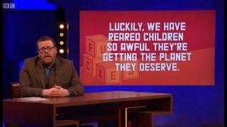 Frankie Boyle's NWO (S3 Ep4)