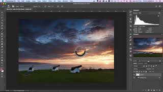 Photoshop Tutorial: How To Intensify Colours In Your Sunrise And Sunset Images