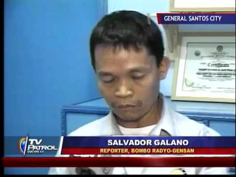 Ampatuan jailguards sacked over special treatment