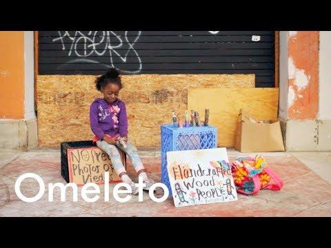Jada   Drama Short Film   Omeleto