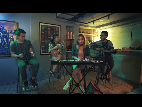 Sindikato Sessions - New Perspective (Panic! at the Disco) by Alpha Caeli