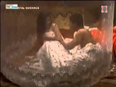 Love Scene Nagsimula Sa Puso