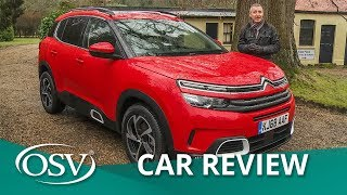 Citroen C5 Aircross 2019 the late leap to the family cross market worth the wait?