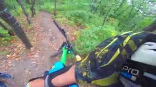 GoPro: Russian Downhill