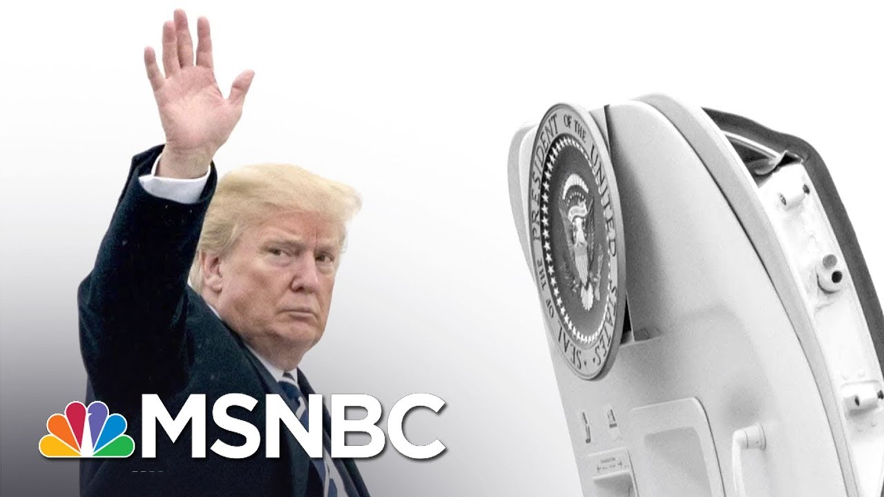 Report: Donald Trump Wanted Devin Nunes Memo Released Before Reading It | The 11th Hour | MSNBC