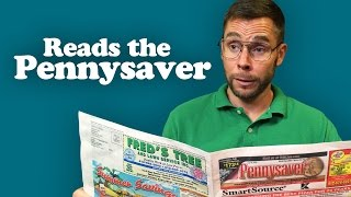 Pittsburgh Dad Reads the Pennysaver