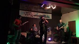 Gypsy Disco - live at The Black Market Venue