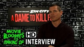 Sin City: A Dame To Kill For (2014) Josh Brolin Interview