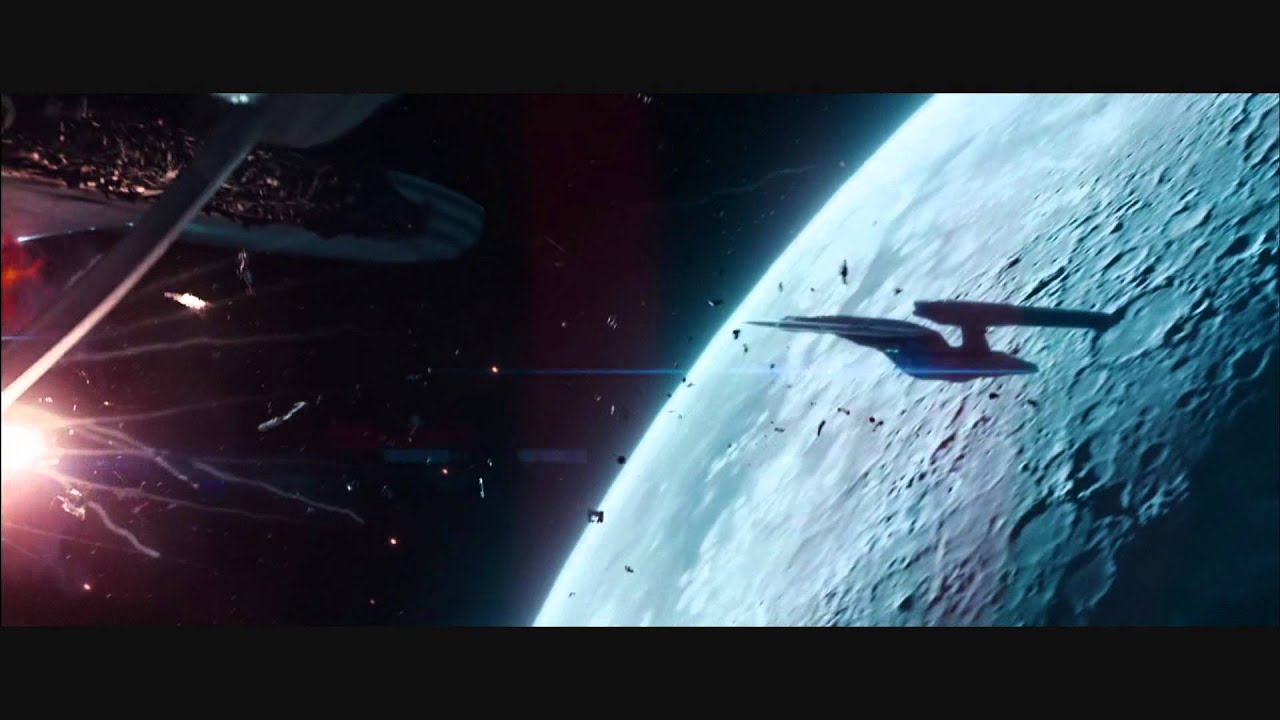 Uss Vengeance Wallpaper Star Trek Into Darkness