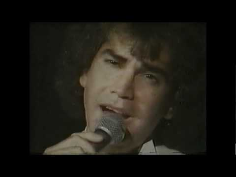 Por si volvieras-José Luis Rodriguez-El Puma-Teatro casino las Vegas-1980