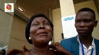 Togo / Le ressentiment de la mère de Folly SATCHIVI après le délibération