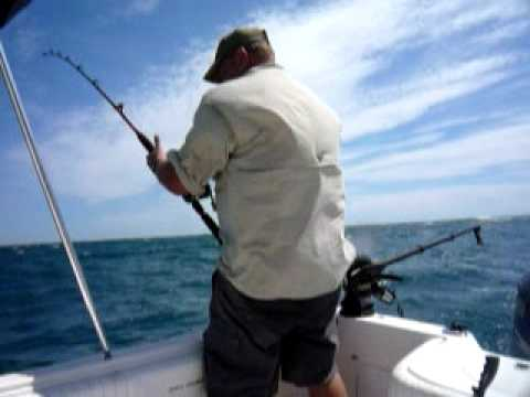 Offshore fishing out of Southport NC 2.1