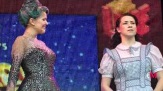 """Already Home"" - THE WIZARD OF OZ (West End LIVE 2011)"