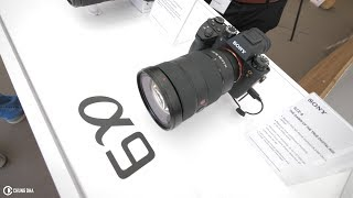 Chungdha viyoutube sony a9 hands on preview by chung dha spiritdancerdesigns Image collections