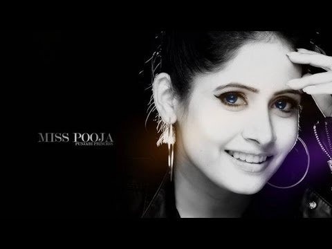 Miss Pooja Latest Song || Photo || Official Video || Desi Jatt || Duet Evergreen Hit Songs video
