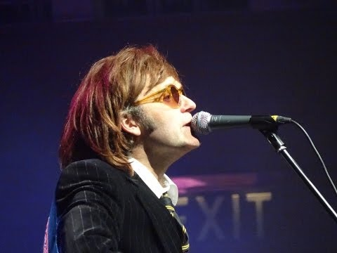 Stevie Riks as John Lennon - Stand By Me (Beatle Week 2011)