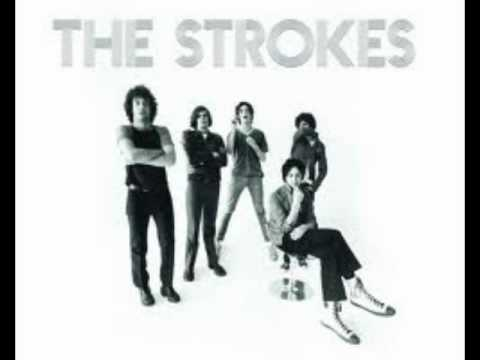 Strokes - Clear Skies