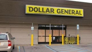 How Dollar General stole rural America's heart