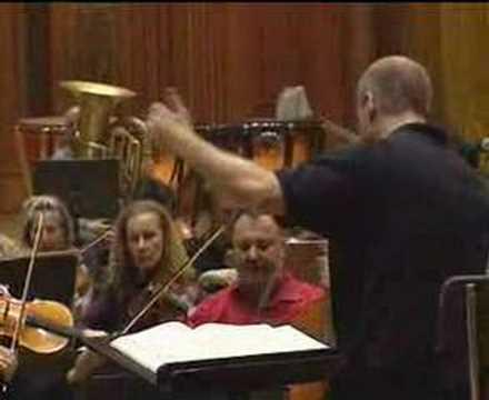 Paavo Jarvi Interview Frankfurt Radio Symphony Orchestra