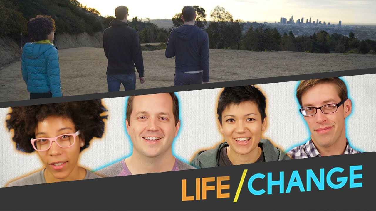 We Walked 10k Steps Every Day For A Month • LIFE/CHANGE