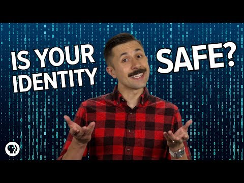 Can You Really Protect Your Identity Online?