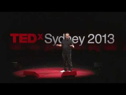 Can Art Help Medicine?: George Khut at TEDxSydney