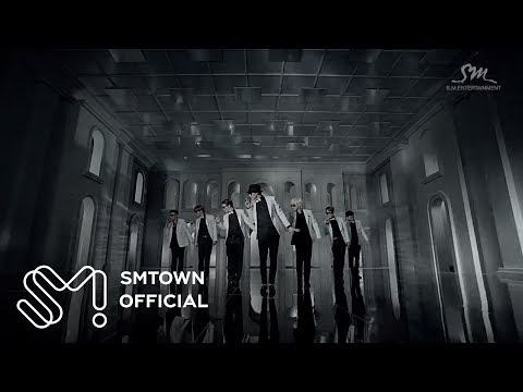 SUPER JUNIOR _SPY_MUSIC VIDEO_DANCE VER
