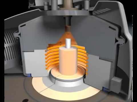 Ivoclar Programat Ep3000 Ep5000 Press Furnace Youtube