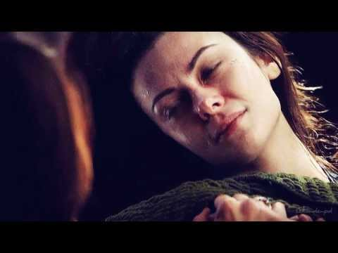 Nadia & Katherine | Goodbye's The Saddest Word
