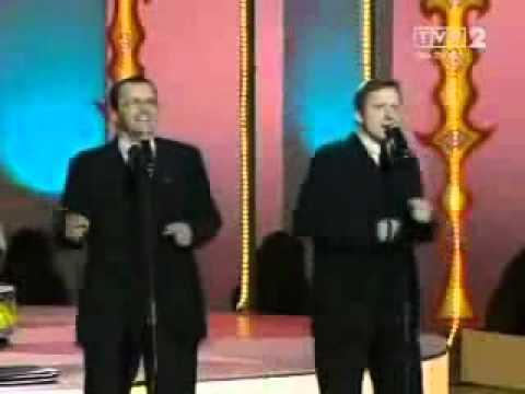 Kabaret OT.TO - Polskie seriale